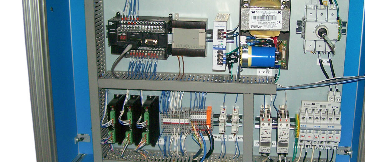 MDS Electrical Panel